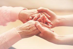 Servicios sociales - Cuidado ancianos