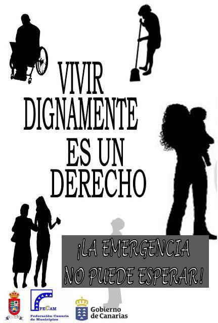 El Ayuntamiento de Valle Gran Rey abre el plazo de presentación de solicitudes de ayudas de emergencia social