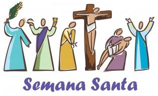 Programa Semana Santa 2018