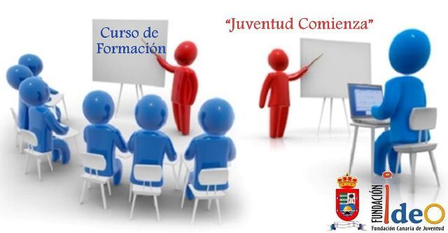 El Ayuntamiento organiza un curso de Formación Para los Jóvenes del Municipio.
