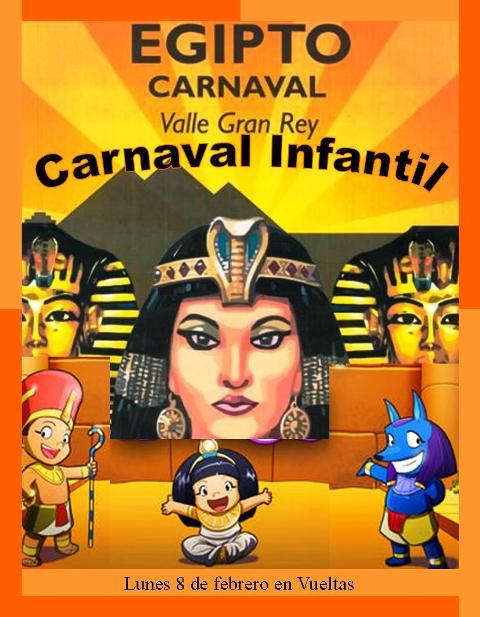 Tres niñas aspiran a convertirse en Reina Infantil del Carnaval de Valle Gran  Rey