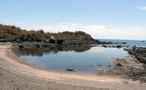 Playa del Charco del Conde