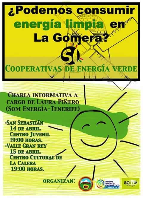 El Ayuntamiento de Valle Gran Rey colabora con la Asociación Tagaragunche.