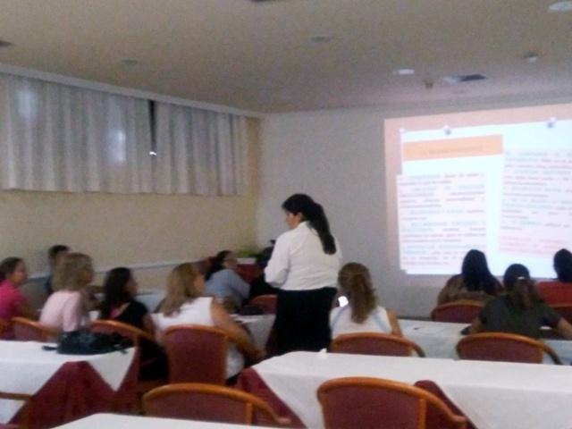 Valle Gran Rey culmina con éxito el programa 'Educar en Familia'