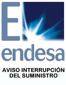 Martes 19 de septiembre corte de suministro eléctrico en Las Hayas