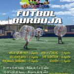 Fútbol Burbuja