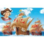 Colón y La Gomera