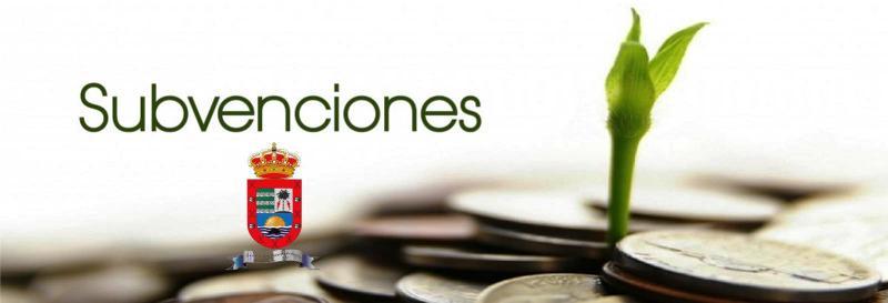 El Ayuntamiento de Valle Gran Rey aumenta hasta los 20.000 euros la partida para subvenciones a entidades sin ánimo de lucro.