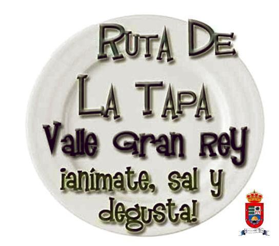El Ayuntamiento abre el plazo de inscripción para participar en la III Ruta de la Tapa de Valle Gran Rey.