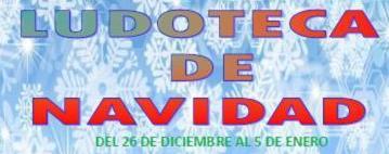 Abierto el plazo de inscripción para la Ludoteca de Navidad de Valle Gran Rey