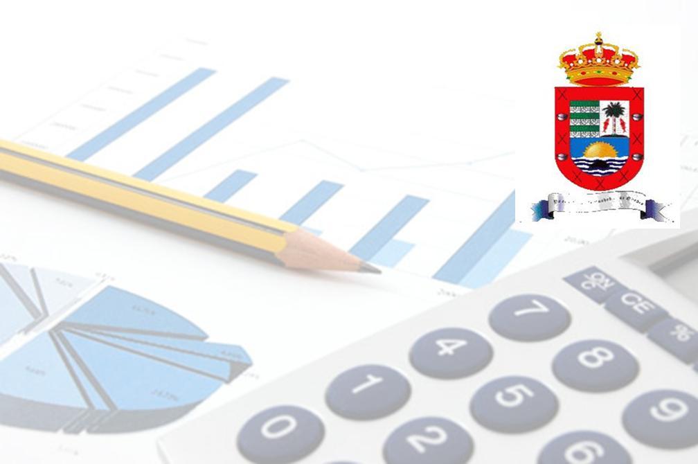 El Ayuntamiento de Valle Gran Rey aprueba un Presupuesto para este año de 5,2 millones de euros.