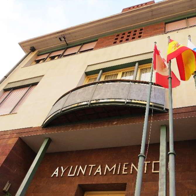 Portal Ciudadano de Valle Gran Rey