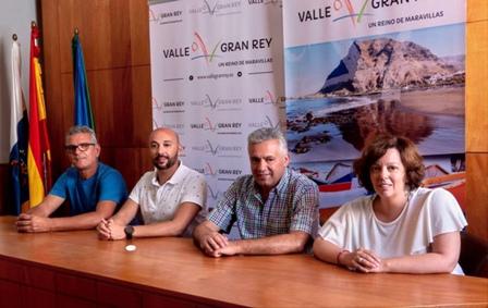 COMUNICADO OFICIAL: El Ayuntamiento de Valle Gran Rey paga la deuda extrajudicial y cumple con la normativa