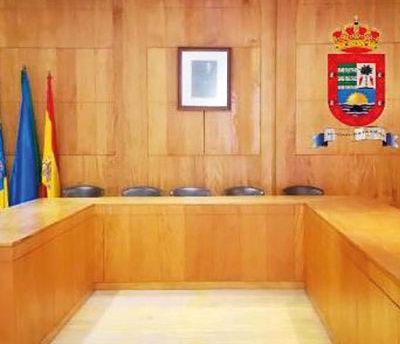 Pleno Municipale de Valle Gran Rey - Imagen cuadrada
