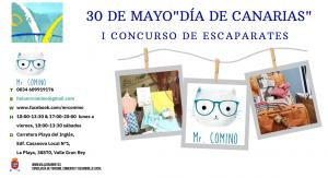 Mr. Comino